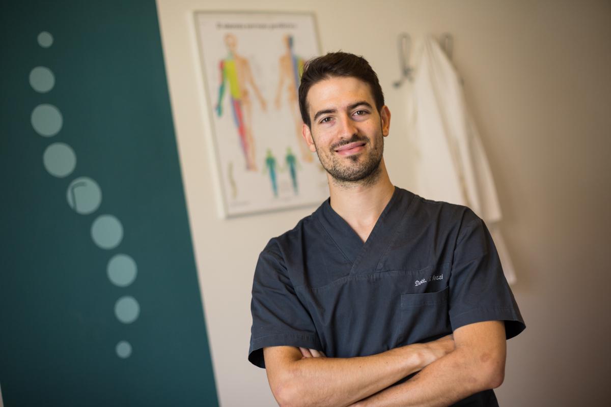 Dott. Bozzi Alberto