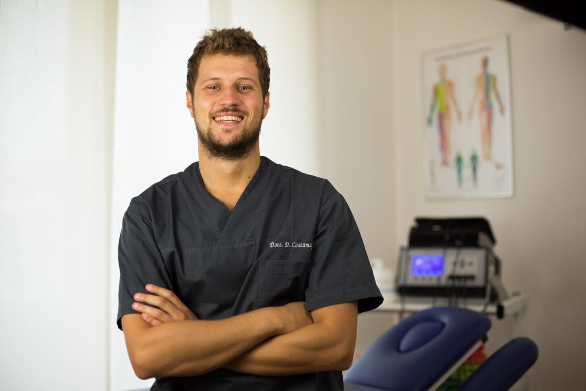 Dott. Costamagna Davide